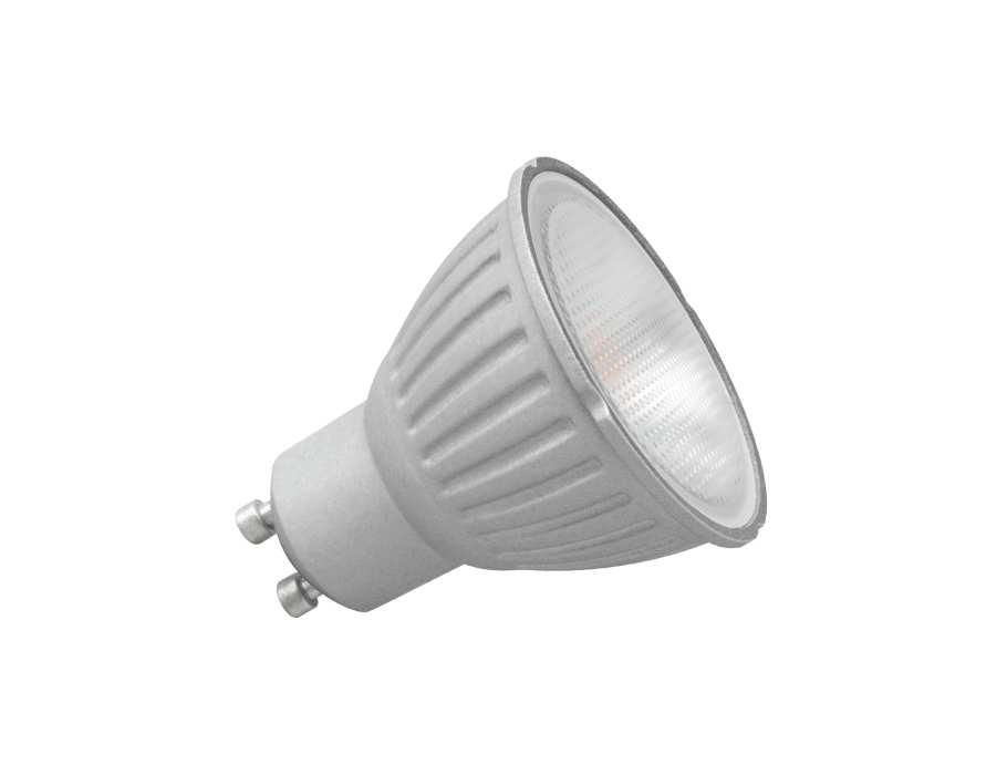 Ledlamp - GU10 - 400 lm - Dim de lichtkleur
