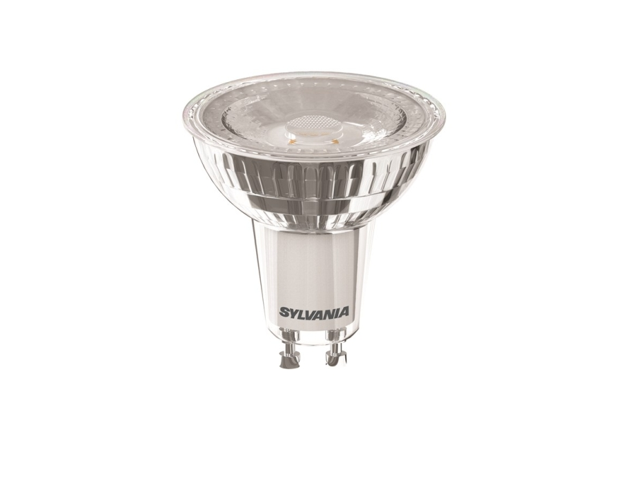 Ledlamp - GU10 - 345 lm - Reflector - Dimbaar - 2700k