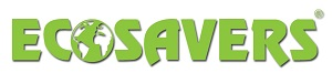 Ecosavers logo