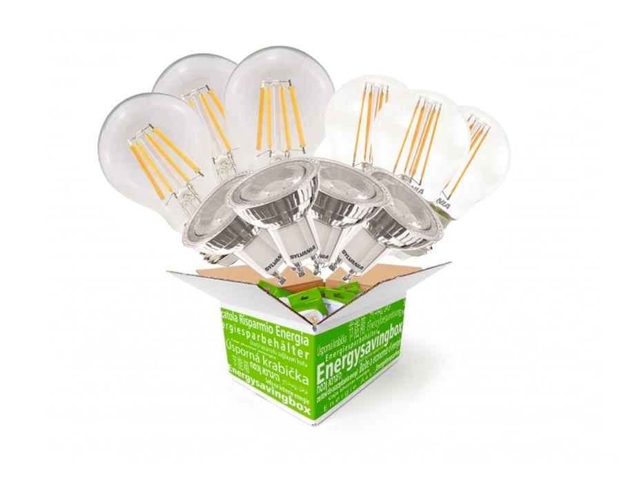 Lampenbox - Large - Comfort