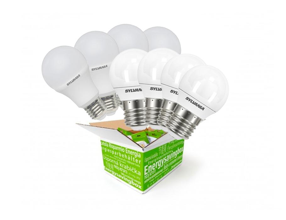 Lampenbox - Medium - Comfort