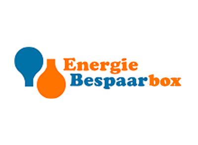 Energiebespaarbox logo