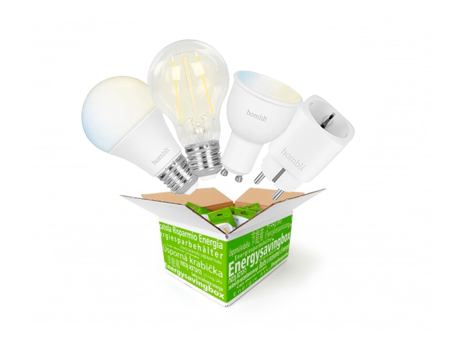Lampenbox - Large - Smart