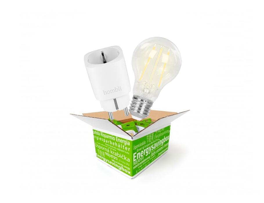 Lampenbox - Medium - Smart