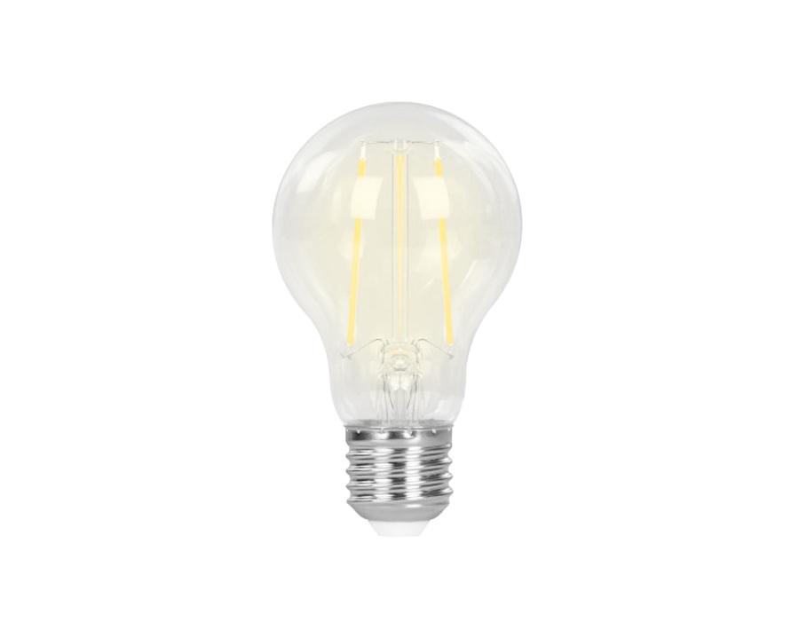 Smart Filament Bulb - Peer - E27 - 800 lm - 2700K