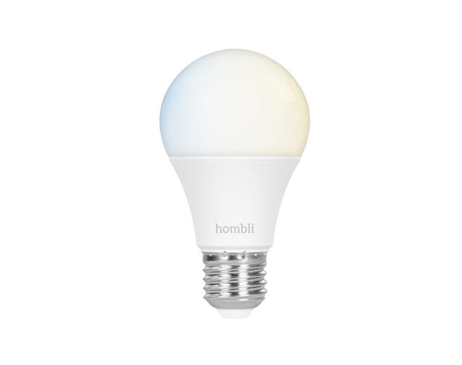 Smart White Bulb - Peer - E27 - 800 lm - 2700K-6500K