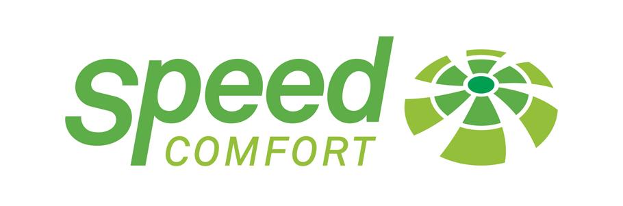 Speed Comfort logo
