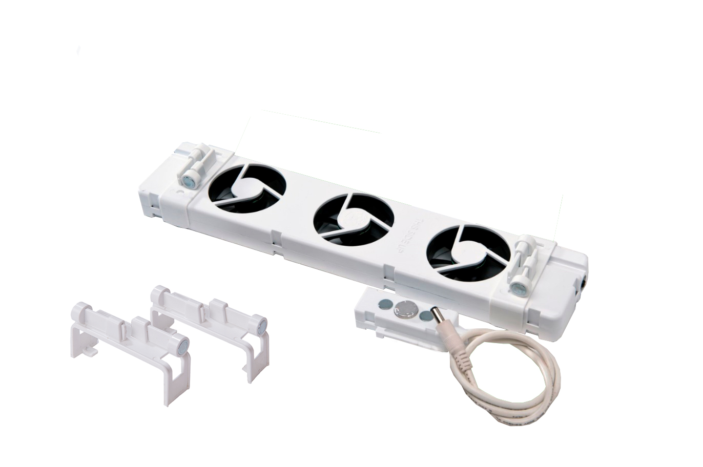 Radiator-Ventilator Narrow - Mono