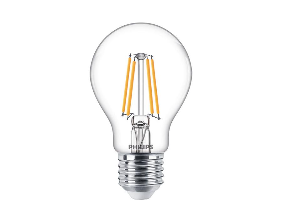 Ledlamp Bol - E27 - 470 lm - dimbaar