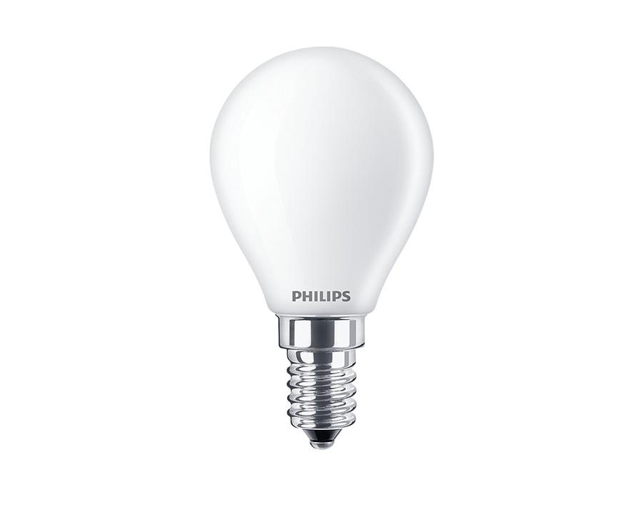 Ledlamp Kogel - E14 - 250 lm - mat