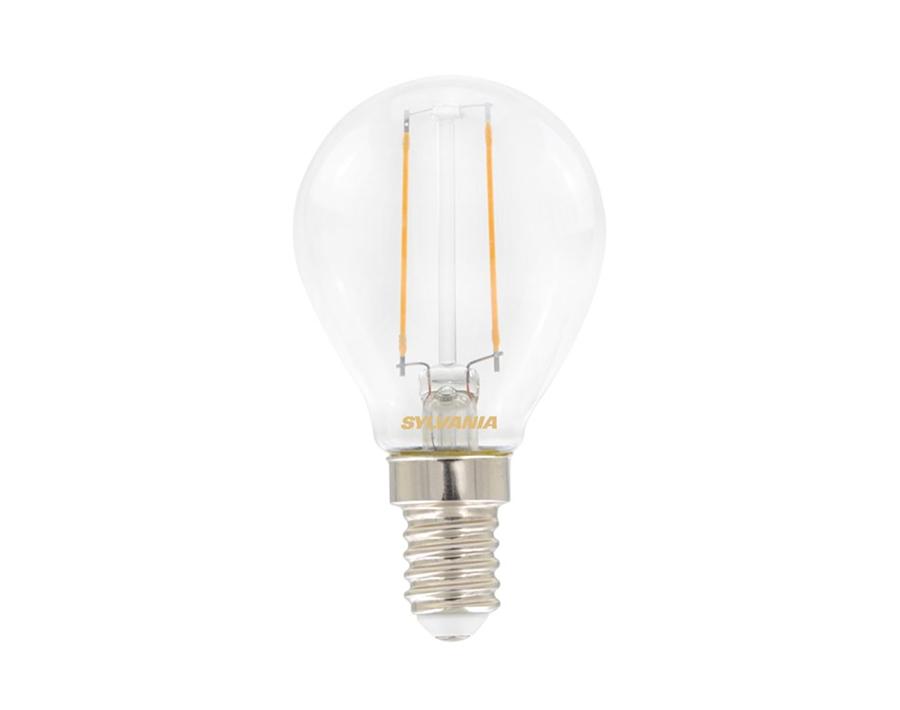 Ledlamp - Kogel - E14 - 250 lm - helder