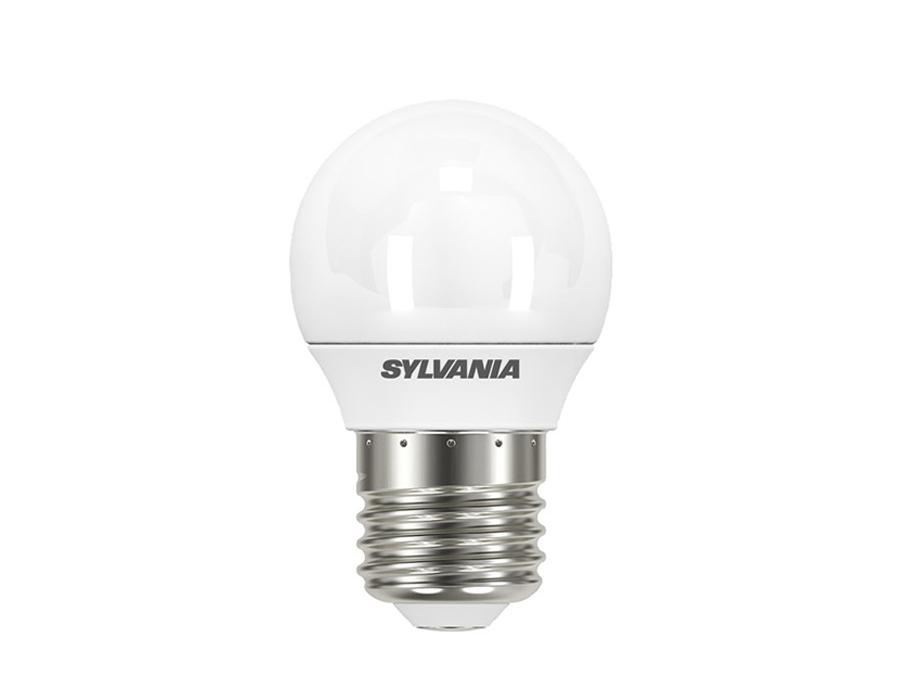 Ledlamp - Kogel - E27 - 250 lm - mat
